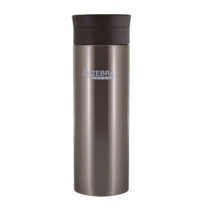 Zebra 0.45LT Eve Vacuum Flask