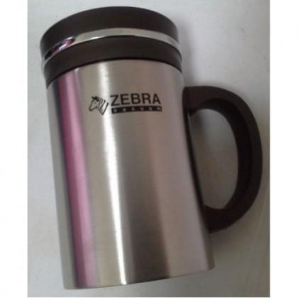 Zebra 0.45 Liter Century Vacuum Mug