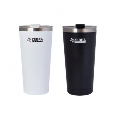 Zebra 0.58LT ''Polar'' Vacuum Mug