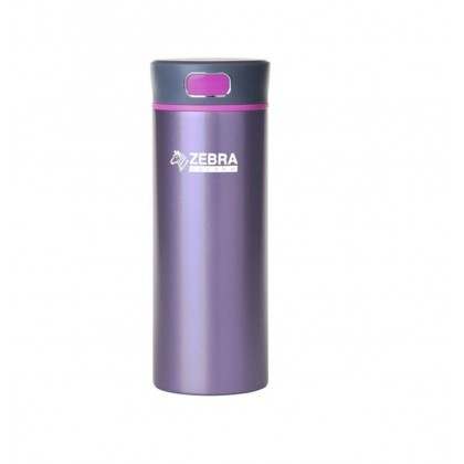 Zebra 0.4L Zelect Vacuum Flask