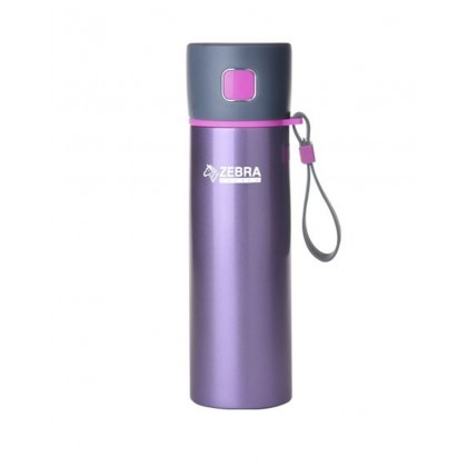 Zebra 0.48L Zelect Vacuum Flask