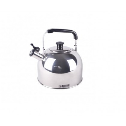 Zebra 5L Smart Whistling Kettle
