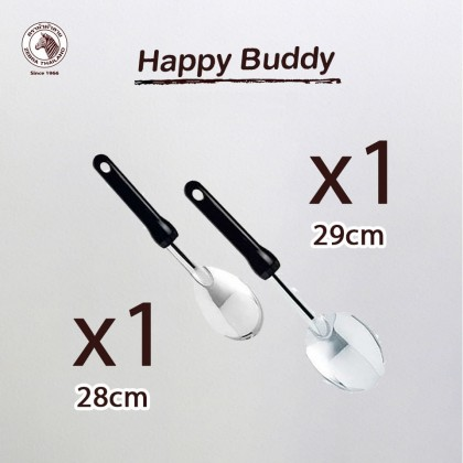 Zebra Happy Buddy 8 Pcs Cookware Set